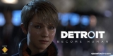 Review: Detroit: Become Human. Is the struggle for identity a game?