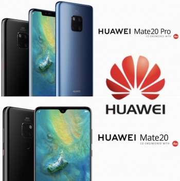 LAUNCH VIDEO: Huawei Mate 20 Series now in Australia, pre-order offer extended to Nov 9