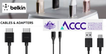 Belkin to honour lifetime warranties after ACCC action