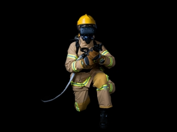 Dimension Data, Deakin Uni collaborate on VR firefighter training solution