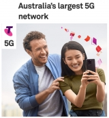 Telstra claims to reinforce 5G leadership, investing $277 million to secure 1000 MHz nationally in 26 GHz spectrum auction