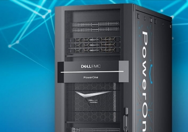 Dell enters autonomous infrastructure market with PowerOne