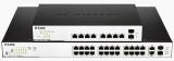 D-Link high power PoE switches – a good fit for surveillance