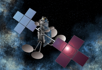 NBN Co ponders a third satellite