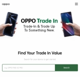 A timely tropportunity: OPPO launches new trade-in and trade up program