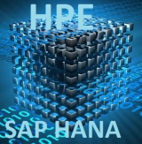 HPE helps customers implement SAP HANA hybrid solutions