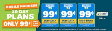 Catch Connect's 30-day plans for 99c look quite catching