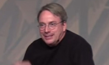 "Linus Torvalds: ""...it's basically a huge waste of people's time to now go over those things again just because one source has shown itself to not be above board."""