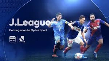 Optus Sport secures exclusive Australian rights to Japan's J League