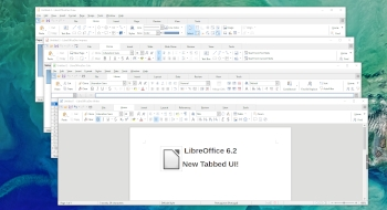 LibreOffice releases point version to fix bugs