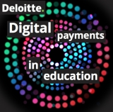 Digitising school payments good for teachers, parents and saving money