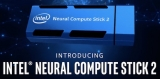 VIDEOS: Intel's new Neural Compute Stick 2 means smarter AI edge devices