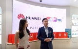 LAUNCH VIDEO and exec interviews: Happytel and Huawei's customer service partnership