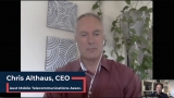 VIDEO Interview: Chris Althaus on 16 years service as AMTA CEO, plus 5G, the industry and more!