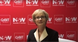 VIDEO Interview and CeBIT Keynote: IBM's Dr Joanna Batstone talks 'cognitive computing'