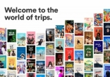Airbnb launches new Trips travel service