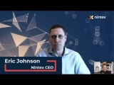 VIDEO INTERVIEW: Nintex CEO Eric Johnson explains process management and workflow automation
