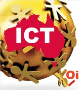 ICT scrapes into Top 10 list of 'Most Attractive Sectors' in OZ