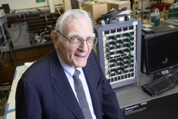 All-solid-state battery 'to market in three years'