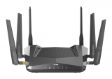 D-LINK launches two next-gen EXO AX Wi-Fi 6 mesh routers