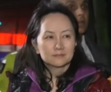 Meng Wanzhou has been stuck in Vancouver since her arrest on 1 December last year.