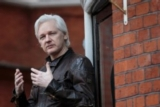 Assange arrested after Ecuador withdraws asylum