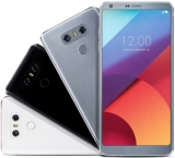 LG G6 – from 28 March at Telstra