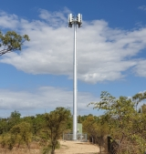 Optus switches on another North Qld tower to boost mobile coverage in Bohle Plains
