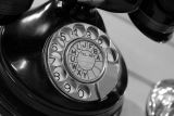 Are home phones really on the way out?