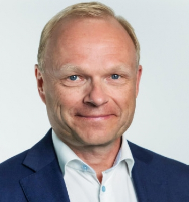 "Pekka Lundmark: ""We are proud to support BT's 5G network evolution and look forward to working even more closely together in the years to come."""