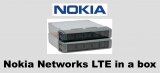 Nokia boxes up LTE network - into a box