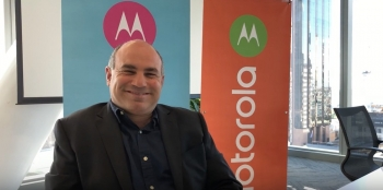 VIDEO: Motorola's new 2018 phones arrive in Australia, return to full Motorola name