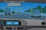 TomTom Telematics – driverless cars in five years, says expert
