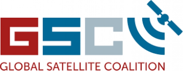 Satellite services group joins Global Satellite Coalition