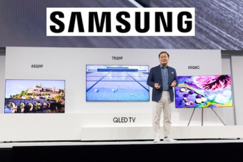 Samsung's new 2018 TV lineup launched in US, Aussie models confirmed