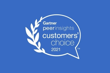Cohesity recognised as a Customers' Choice in 2021 Gartner Peer Insights 'Voice of the Customer': Distributed File Systems And Object Storage