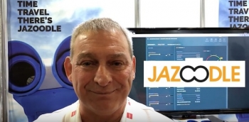 VIDEO: An update on upgrading your business nous and noodle by using Jazoodle