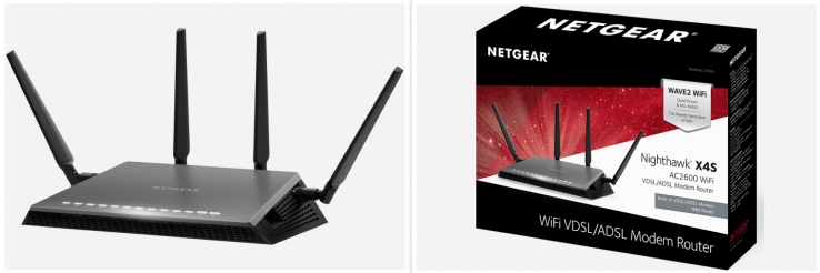 iTWire - VIDEOS: Netgear's Nighthawk X4S, the world's best