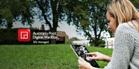 Telstra to use and host Aus Post's digital mailbox service