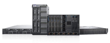 Dell EMC unleashes tsunami of PowerEdge servers