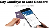 New Tap2App launches in Australia turning smartphones into payment terminals without card reader