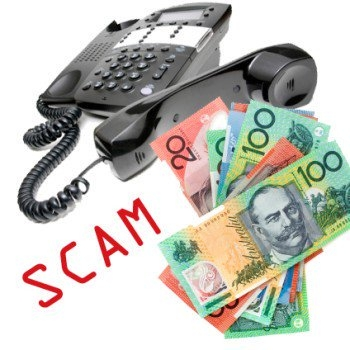 Vulnerable consumers lose record amount to scammers: report