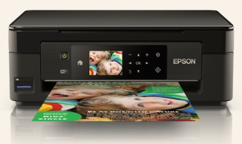 Epson's ultimate Expression Home range of printers