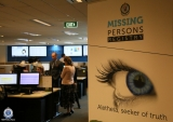 NSW Police Force using SMS geo-targeting alert system to locate 'high-risk' missing persons