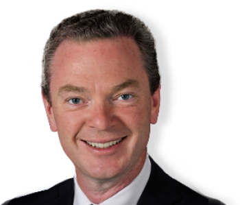 Christopher Pyne, Minister for Industry, Innovation and Science