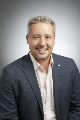 Guy Danskine, Equinix managing director Australia
