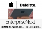 Apple and Deloitte: new iOS partnership to accelerate business transformation