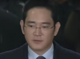 Samsung heir Lee walks free after appeal