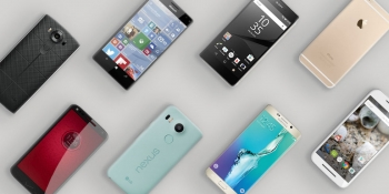 What excited me in 2016 – flagship smartphones