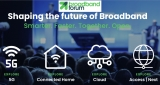 Broadband Forum strengthens leadership with newly elected Board of Directors from North America, Europe and Asia